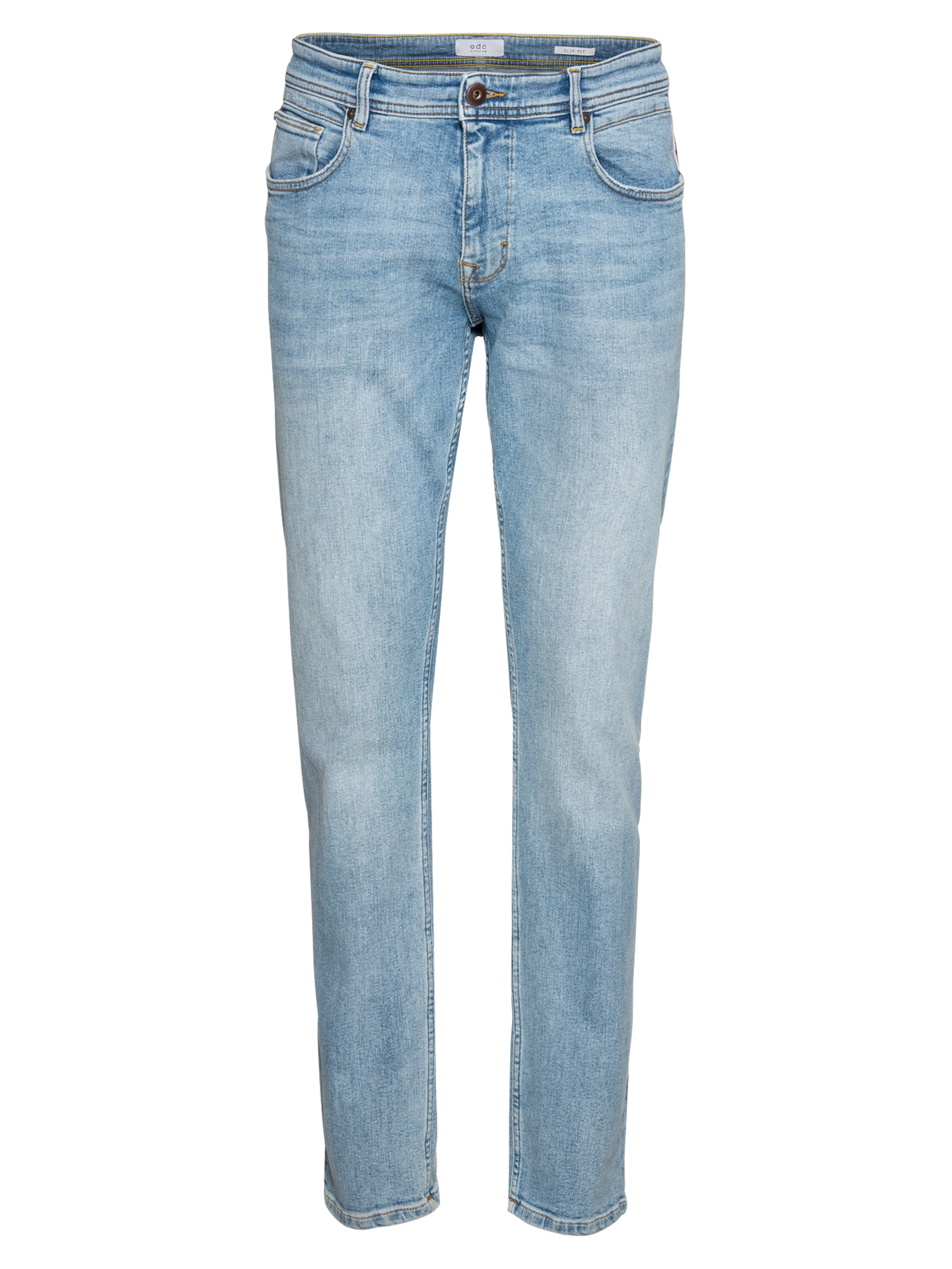 Denim Esprit By Pkt Pants 5 Slim 'ocs Denim' En Bleu Jean Edc iuZPkX