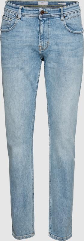EDC BY ESPRIT Jeans 'OCS 5 Pkt SLIM Pants Pants Pants denim' in Blau denim  Freizeit, schlank, schlank eaa41f