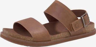 TIMBERLAND Sandale in braun, Produktansicht
