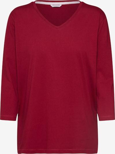 ESPRIT Tričko na spaní - červená třešeň, Produkt