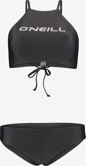 O'NEILL Bikini de sport 'PW SOARA MAOI SOLID BIKINI' en noir, Vue avec produit