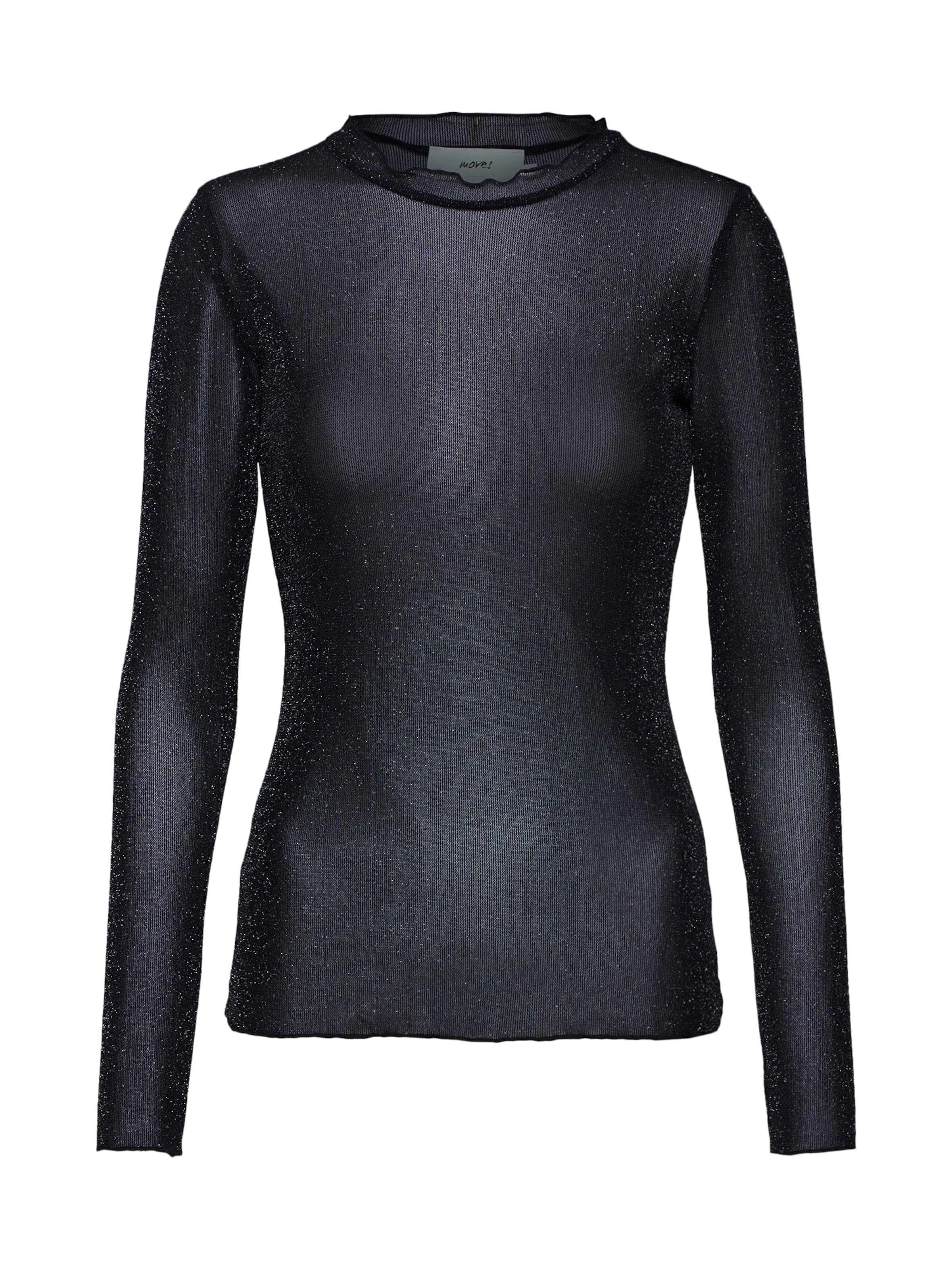 'markhild' Shirt Moves Schwarz Moves 'markhild' Shirt In Shirt 'markhild' In Moves Schwarz oreBWCdxQE
