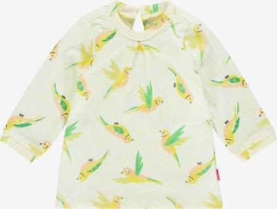 Noppies Kleid 'Southampton' in gelb / zitronengelb / pastellgelb / kiwi / rosa, Produktansicht