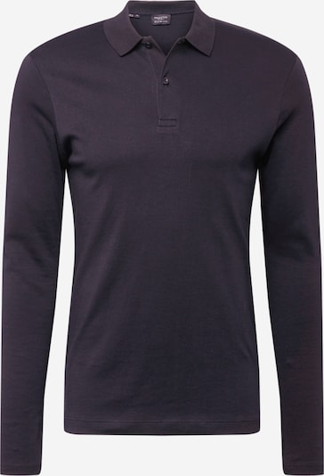 SELECTED HOMME Poloshirt 'PARIS' in schwarz, Produktansicht