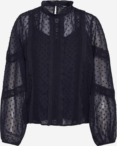 tigha Bluse 'Sohana' in schwarz, Produktansicht