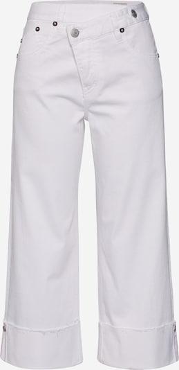 Herrlicher Jeans 'MÄZE' in de kleur White denim, Productweergave