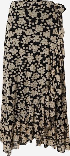 Fabienne Chapot Sukňa 'Bobo Frill' - béžová / čierna, Produkt