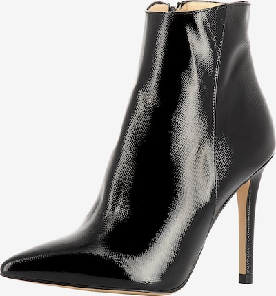 EVITA Damen Stiefelette in schwarz: Frontalansicht