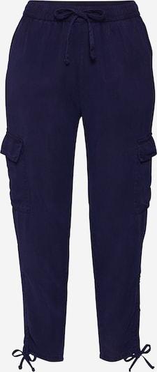 ONLY Cargo Hose in blau, Produktansicht