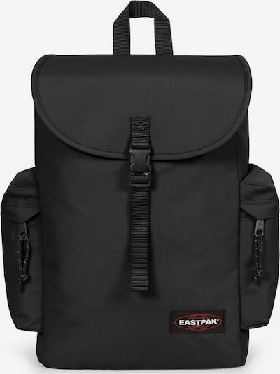 EASTPAK Rugzak 'Austin +' in de kleur Zwart, Productweergave