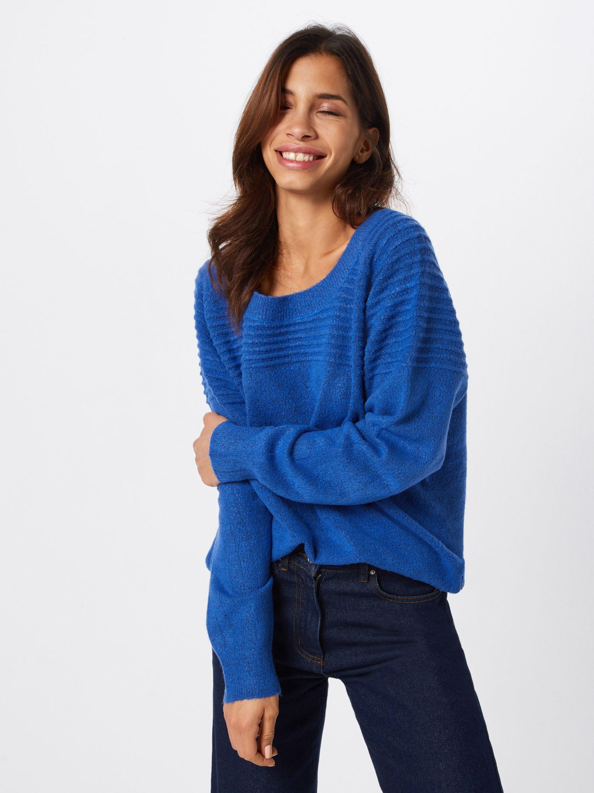 'hubble Blau Ls' In Ichi Pullover pMSzVU