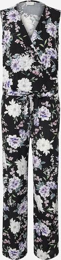 JACQUELINE de YONG Jumpsuit 'JDYSTARR LIFE' in de kleur Rosa / Zwart, Productweergave