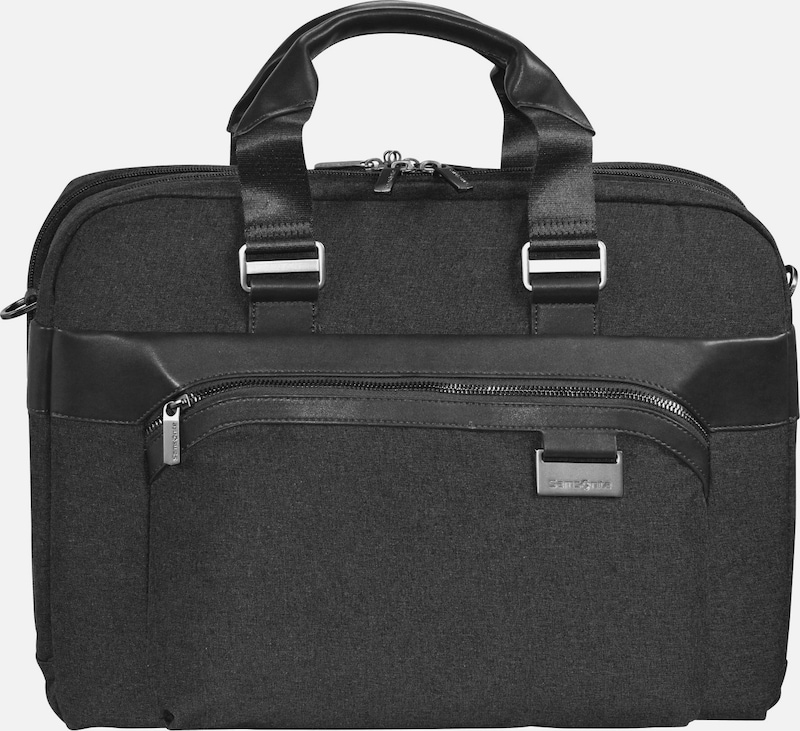 SAMSONITE Upstream Business Aktentasche 42,5 cm Laptopfach