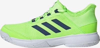 ADIDAS PERFORMANCE Sneaker 'Adizero Club' in grün, Produktansicht
