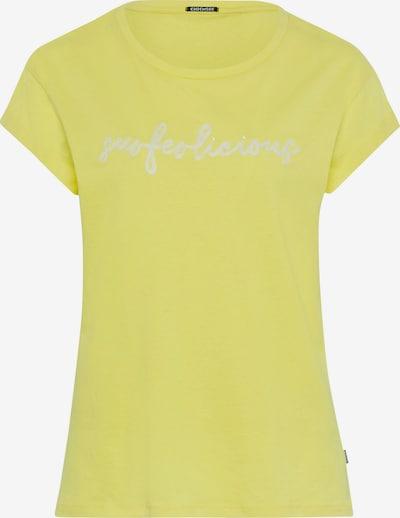 CHIEMSEE Shirt in hellgrün, Produktansicht