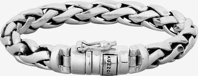 KUZZOI Bracelet in Silver, Item view