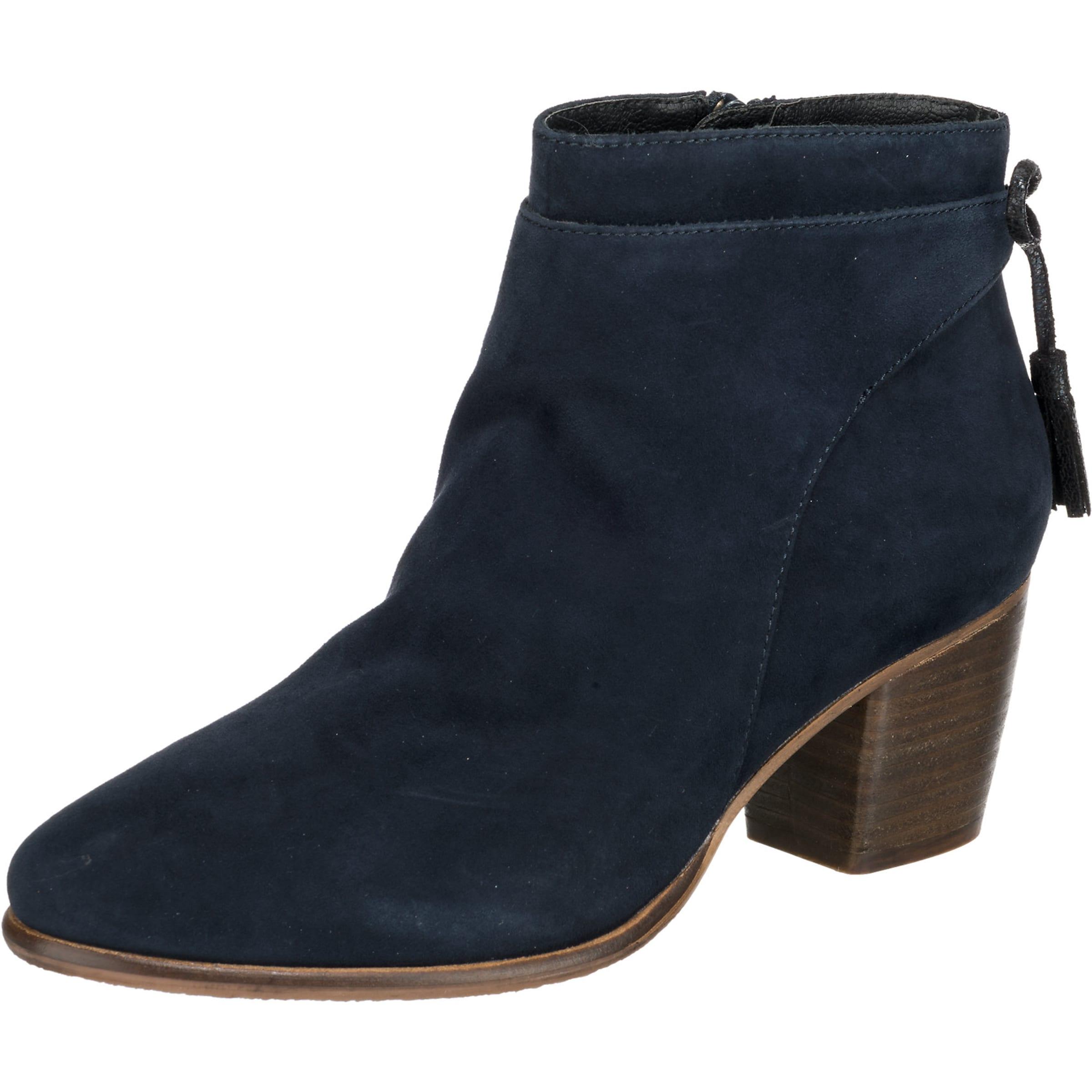 SPM Josje Stiefeletten Verschleißfeste billige Schuhe