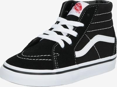 VANS Sneaker 'TD SK8-Hi' in schwarz, Produktansicht