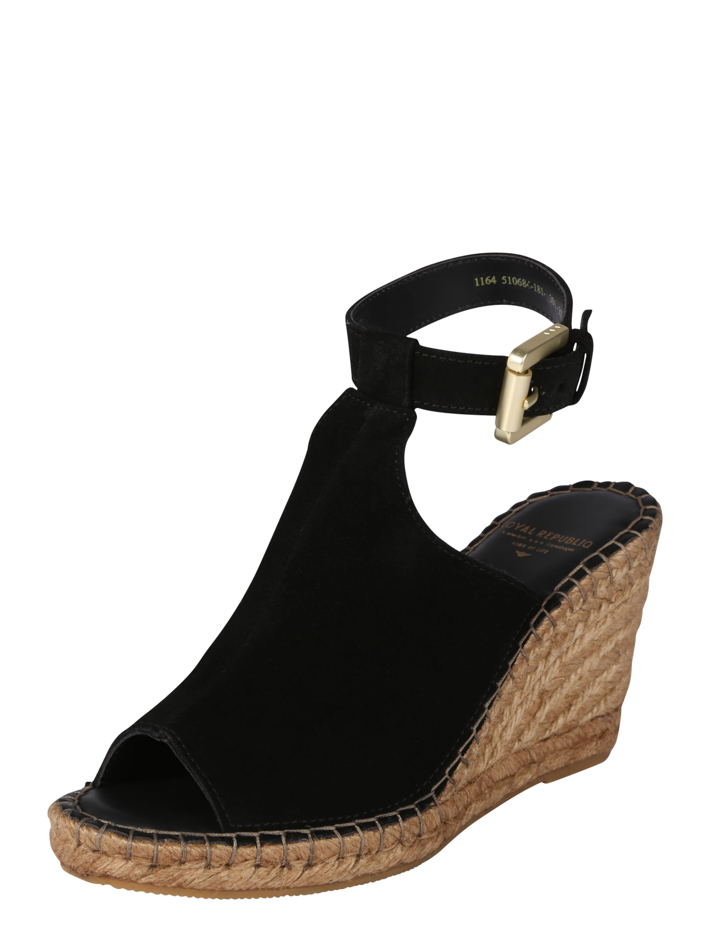 ROYAL REPUBLIQ Sandalen WAYFARER Verschleißfeste billige Schuhe