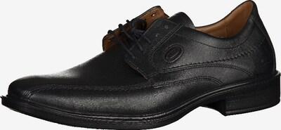 JOMOS Businessschuhe in schwarz, Produktansicht