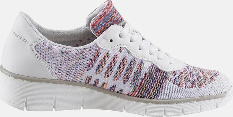 Haltbare Mode billige Schuhe RIEKER | Schuhe Sneaker Schuhe Gut getragene Schuhe | 71b566