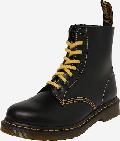 Dr. Martens Boots 'Pascal' in de kleur Geel / Zwart, Productweergave