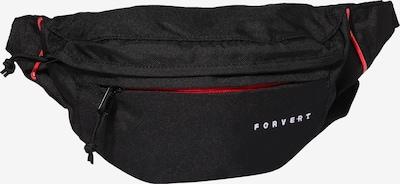 Forvert Unisex - Taschen 'Levi' in schwarz, Produktansicht