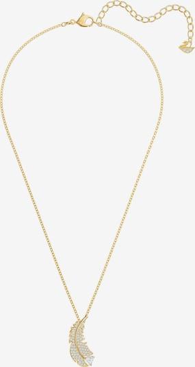 Swarovski Kette 'Nice' in gold, Produktansicht