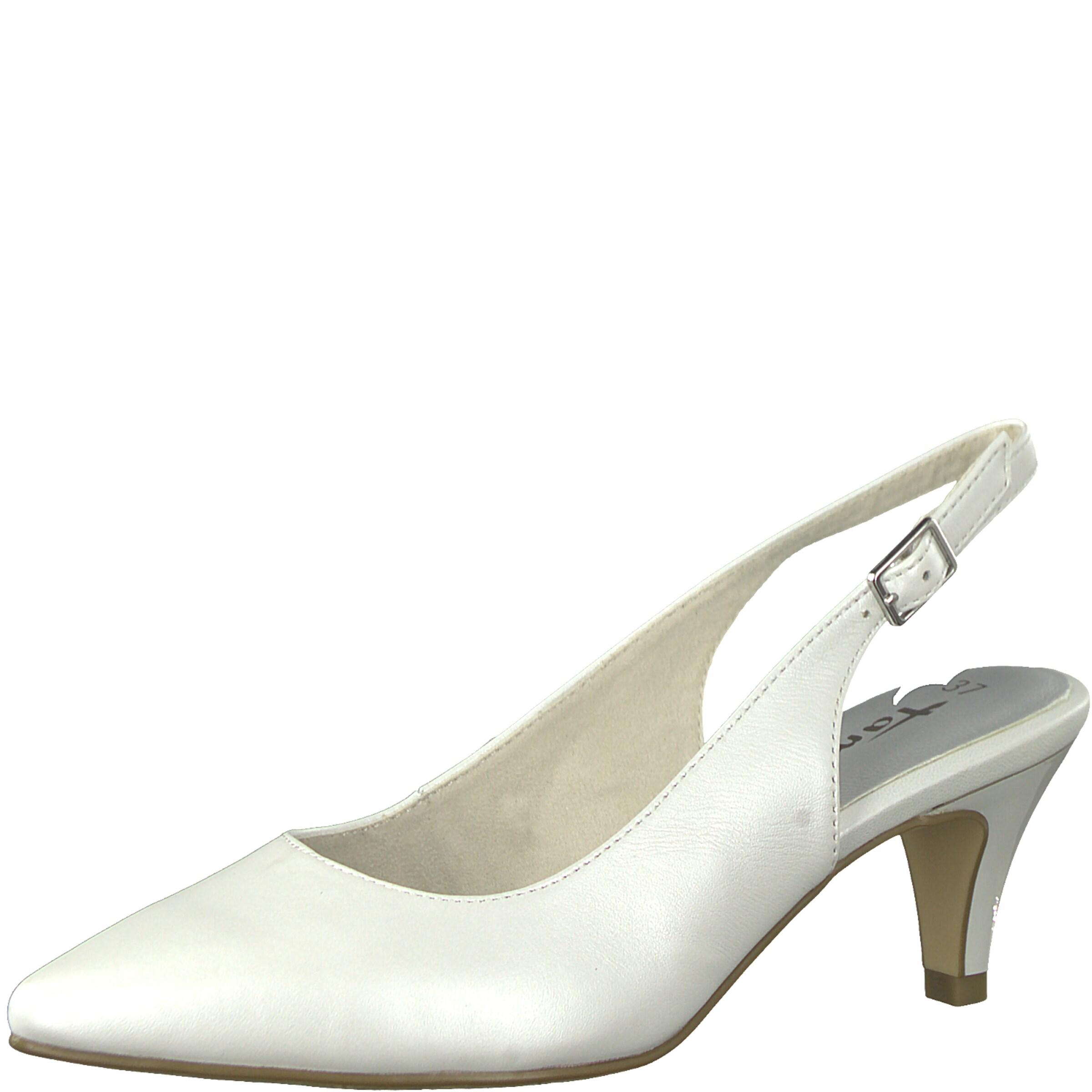 TAMARIS Slingpump classy Verschleißfeste billige Schuhe