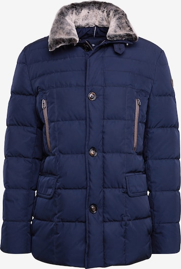 JOOP! Winterjacke 'DAROS' in dunkelblau, Produktansicht