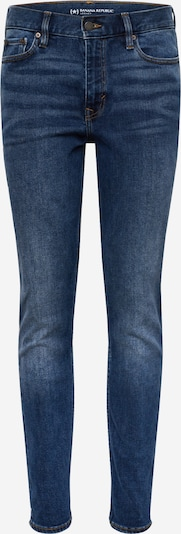 Banana Republic Jeans in hellblau, Produktansicht