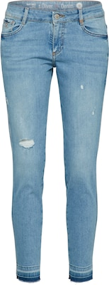 S.Oliver RED LABEL Jeans 'SHAPE ANKLE'