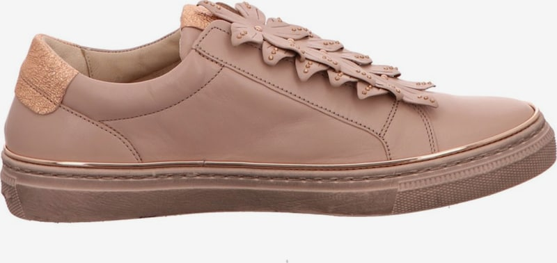 GABOR Sneakers laag in Goud / Oudroze zNXCVynt