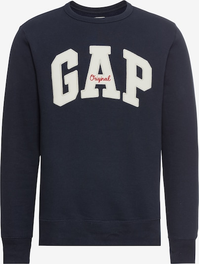 GAP Sweatshirt in de kleur Navy, Productweergave