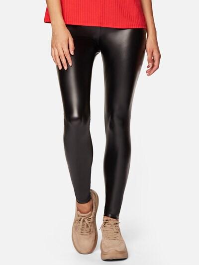 Mavi Leggings in schwarz, Modelansicht