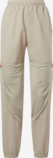 Reebok Classic Hose in beige, Produktansicht