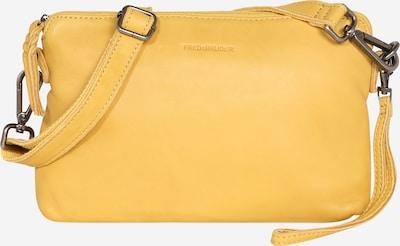 FREDsBRUDER Torba na ramię 'Sunny' w kolorze żółtym, Podgląd produktu