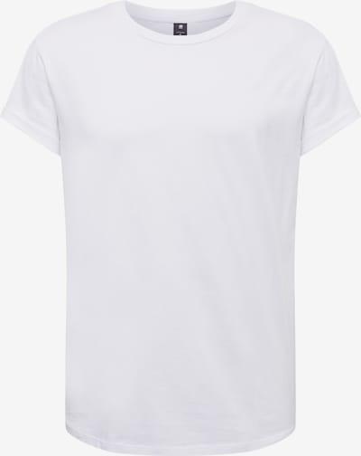 G-Star RAW Shirt in de kleur Wit, Productweergave