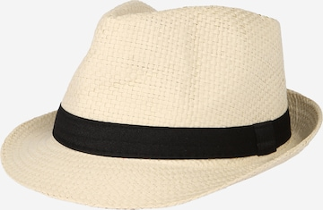 ABOUT YOU Καπέλο 'Malina' σε μπεζ