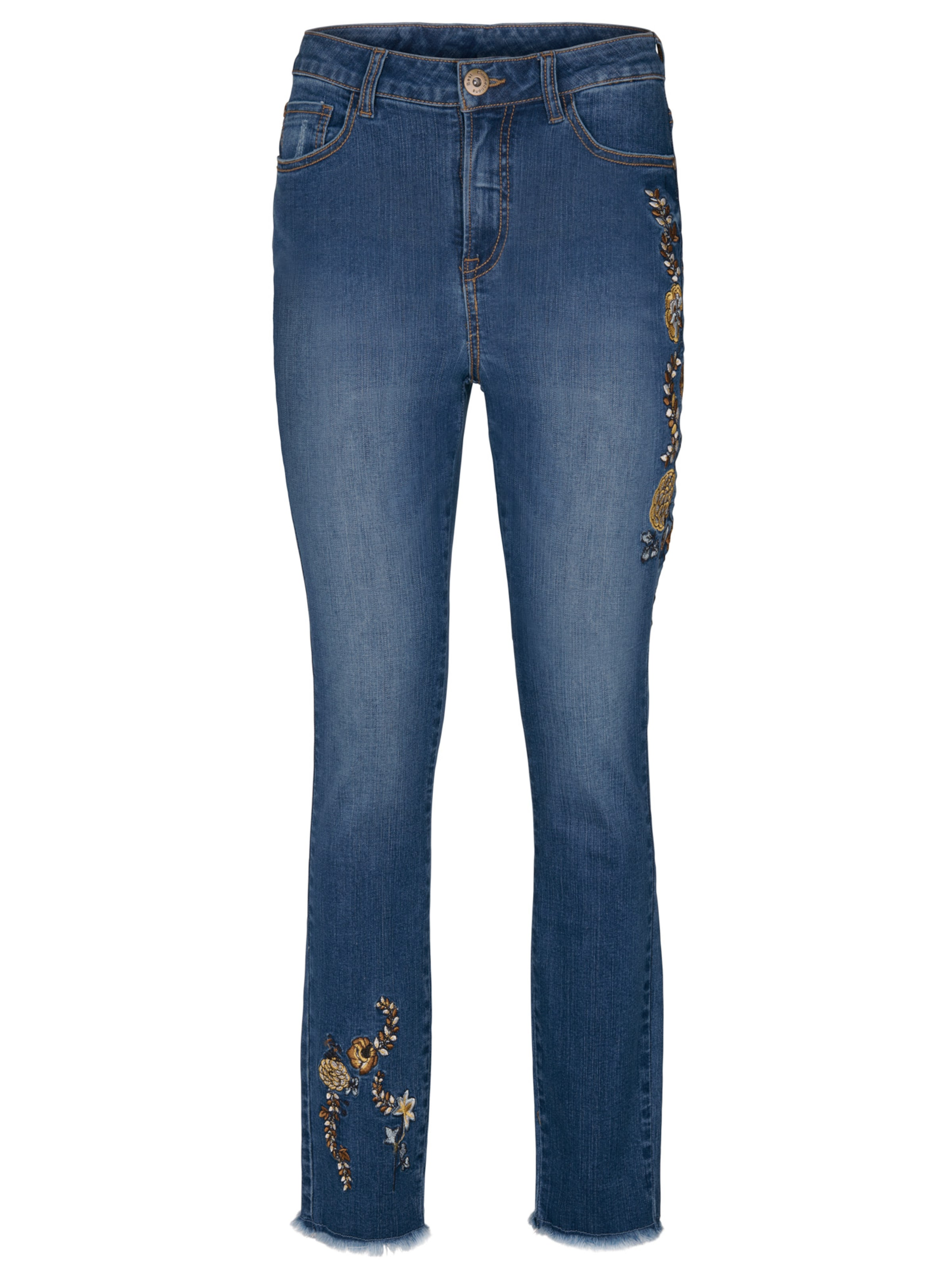 Jeans Heine In Heine Jeans Blue Denim In Blue n0mNwvO8