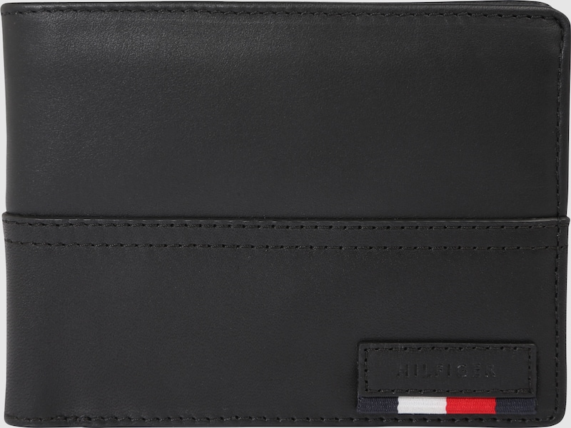 Tommy Hilfiger Portemonnaie Branded Leather