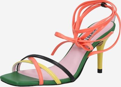 Essentiel Antwerp Sandale in mischfarben, Produktansicht
