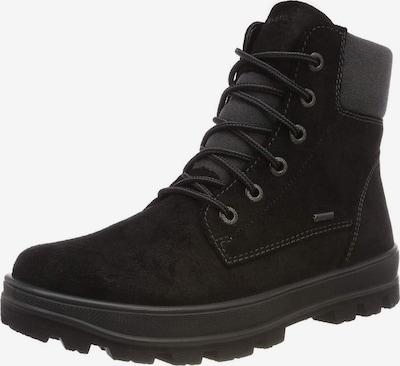 Legero Laarzen in de kleur Donkergrijs / Zwart, Productweergave