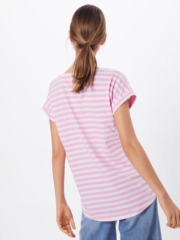 T shirt RoseBlanc En 'dreamers' Vila EIHD29