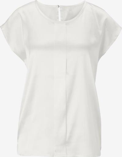 heine Bluse in perlweiß, Produktansicht