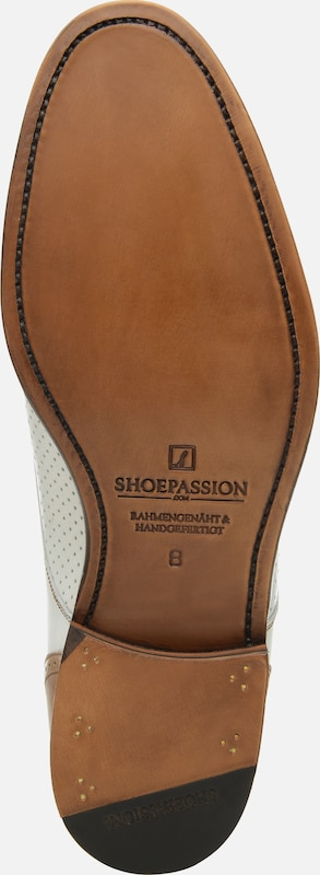 SHOEPASSION Halbschuhe 'No. 381'