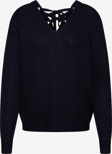 Urban Classics Curvy Sweter w kolorze czarnym, Podgląd produktu