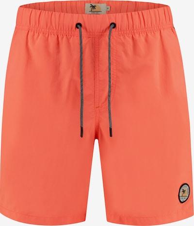 Shiwi Plavecké šortky - oranžová, Produkt