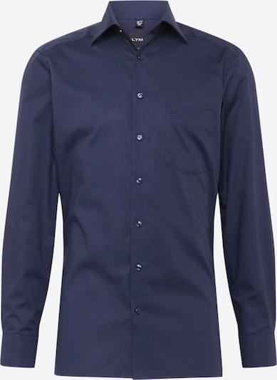 OLYMP Společenská košile 'Luxor' - námořnická modř, Produkt