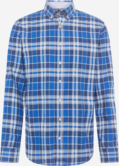 BRAX Hemd 'Dries' in blau / mischfarben, Produktansicht